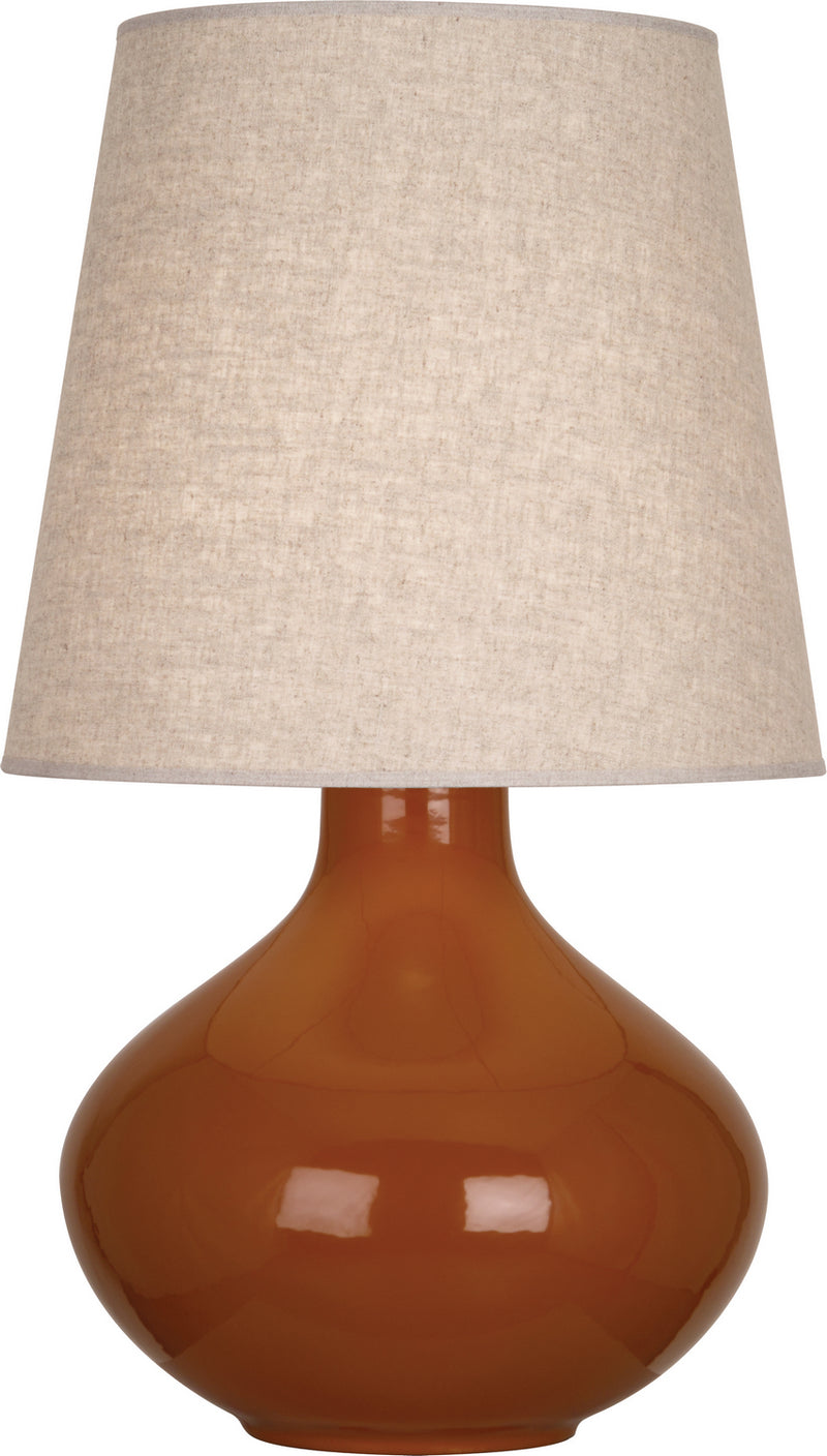 Robert Abbey CM991 June One Light Table Lamp