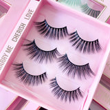 Lash Book (SALE)