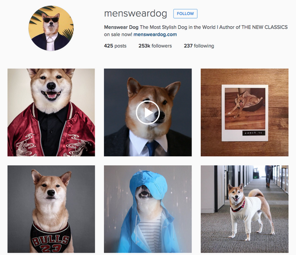 9 Men's Style Instagrams You Can't Live Without!