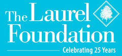 WWW.LAUREL-FOUNDATION.ORG