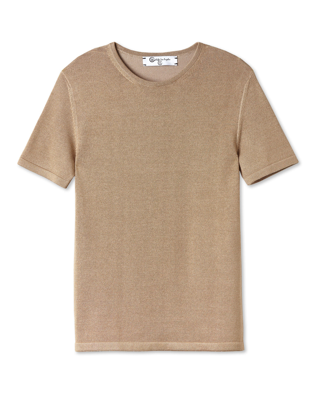 ELIO CREW NECK SHIRT