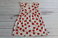 Strawberry Pearl Dress