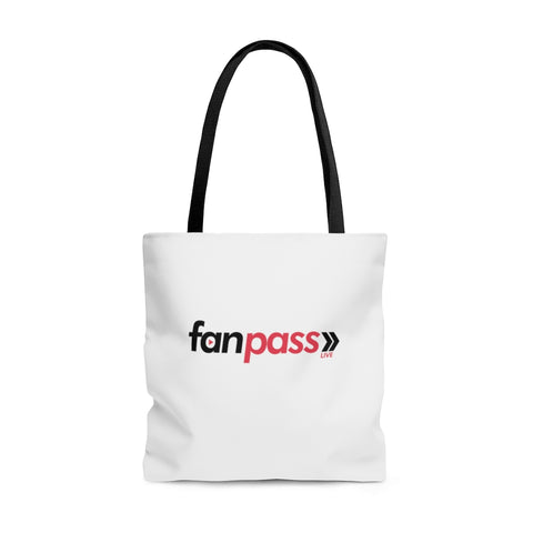 Fan Pass Tote Bag