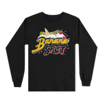 Murda Beatz Banana Split Long Sleeve