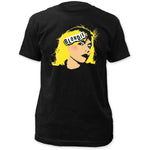 Blondie Face T-Shirt