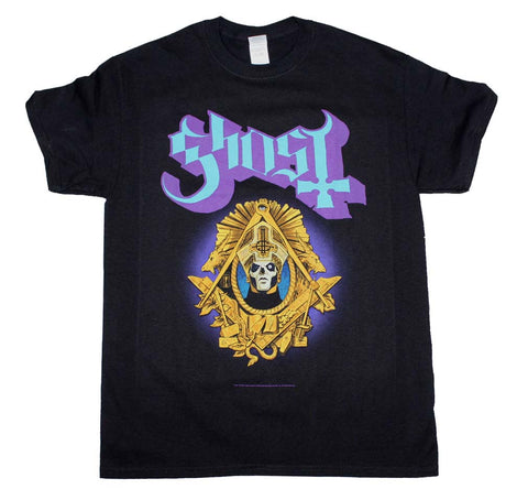 Ghost Swear Right Now T-Shirt