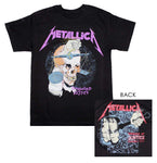 Metallica Harvester of Sorrow T-Shirt