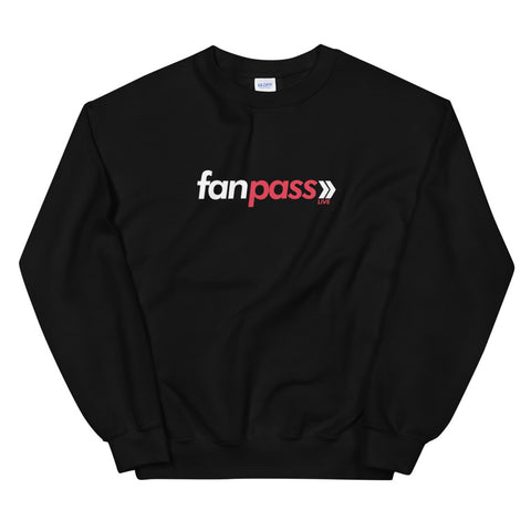 Fan Pass Crewneck