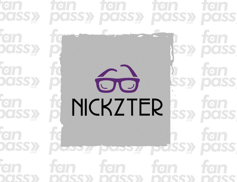 Nickzter Custom Logo 2