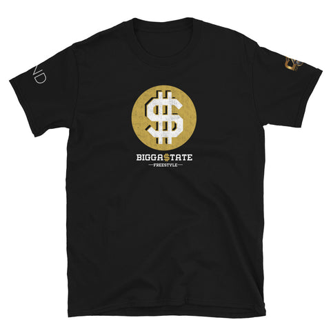 Bigga$tate Freestyle Tee