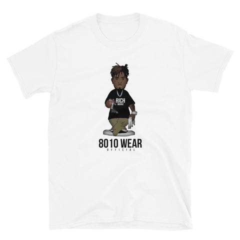 MoneyRouteEmpire8010 Cartoon Tee