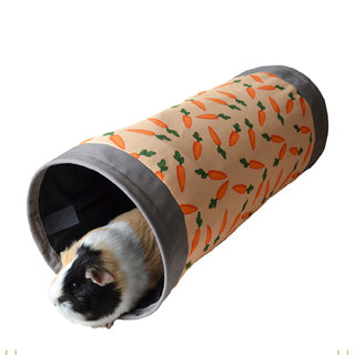 Rosewood Carrot Tunnel