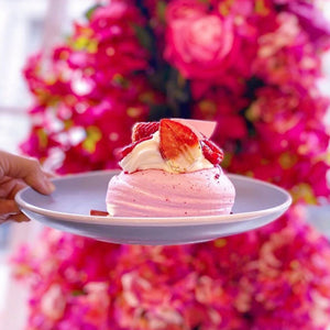 Pink Pavlova - Box of 9, 12 or 15
