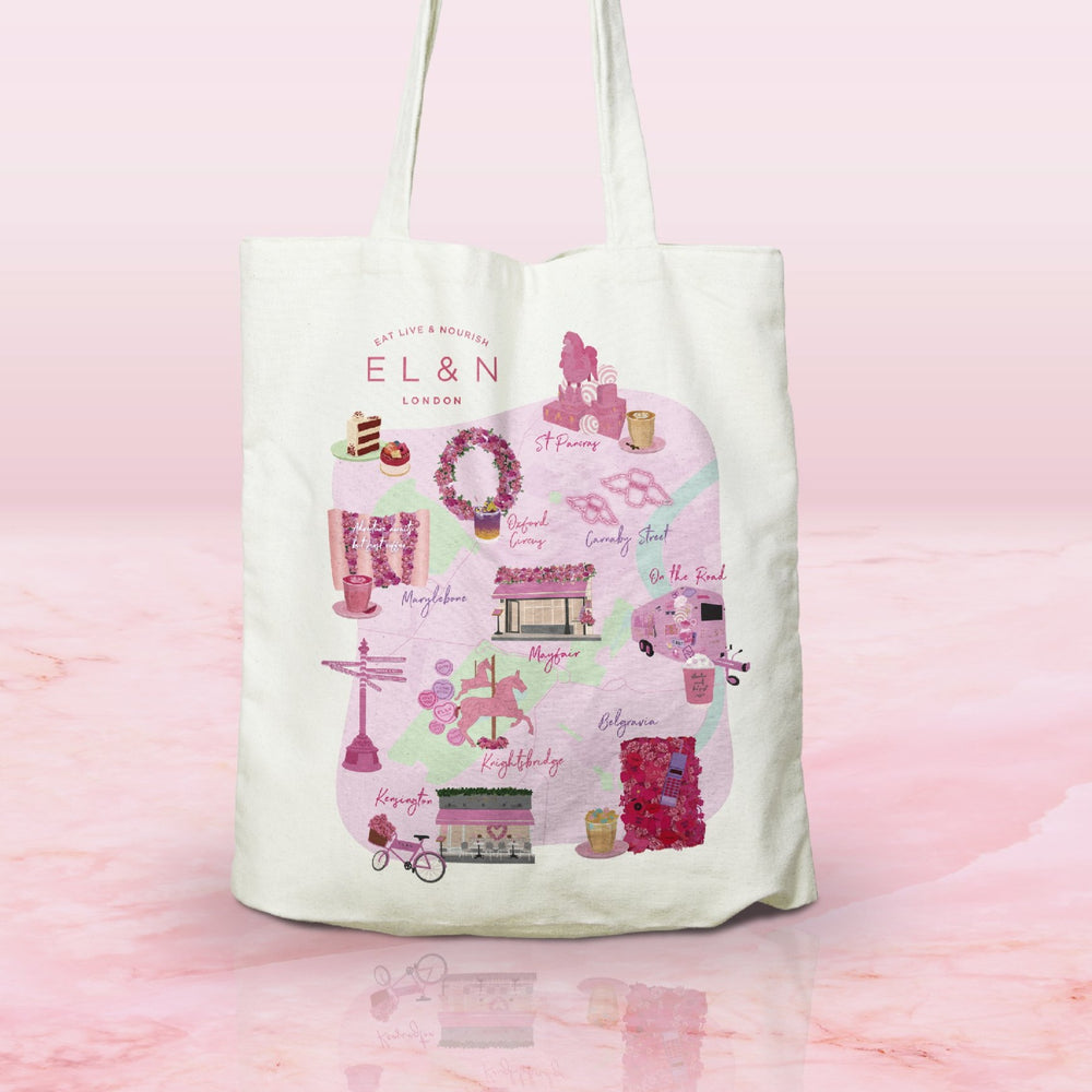 Life Long Tote Bag