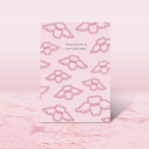 'Thoughts & Daydreams' Notepad