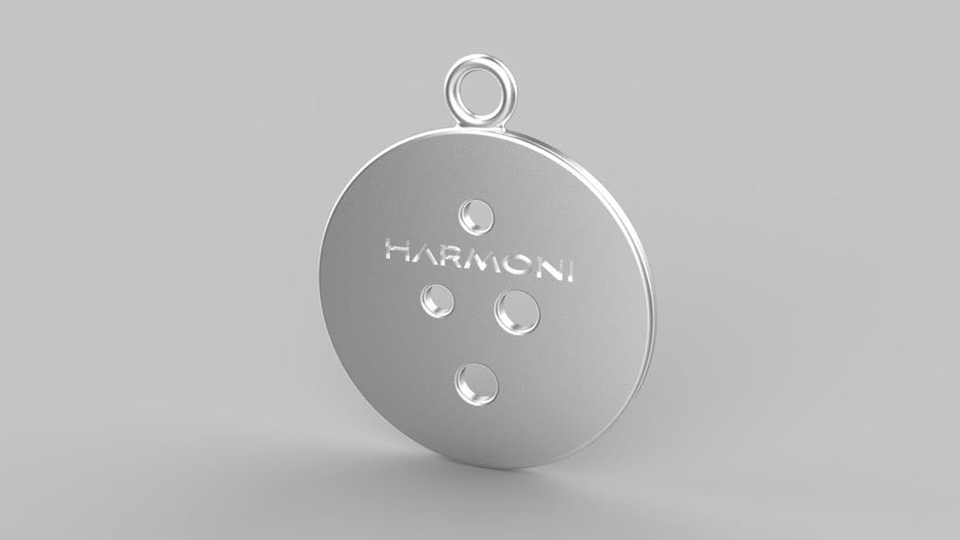 Harmoni Pendant Small (20 mm)