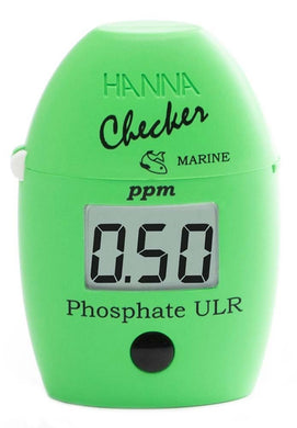 Hanna Instruments Checker Marine Ultra Low Range Phosphate Colorimeter