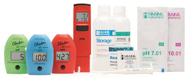 Hanna Instruments HIREEF - Professional Reef Test Kit