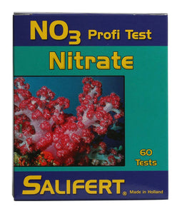 Salifert Nitrate Test Kit