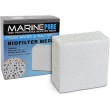 Load image into Gallery viewer, Marine Pure Biofilter Media