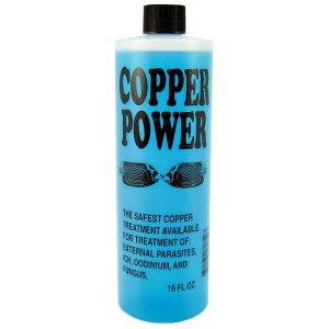 Copper Power Copper Power Blue for Saltwater