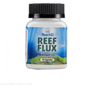 ReefHD REEF FLUX FLUCONAZOLE TREATMENT
