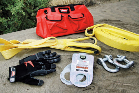 MEDIUM DUTY WINCH ACCESSORY KIT