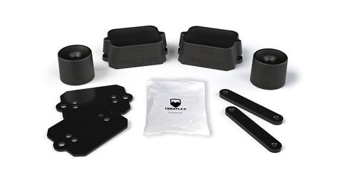 Jeep JL/JLU 2 Inch Front and Rear Bump Stop Strike Pad Kit 18-Pres Wrangler JL/JLU TeraFlex
