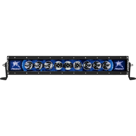 "Rigid Industries RADIANCE+ 20"" BLUE BACKLIGHT"