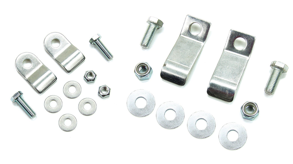 Jeep JK/JKU Coil Spring Retainer Kit Front Lower and Rear Upper 07-18 Wrangler JK/JKU TeraFlex