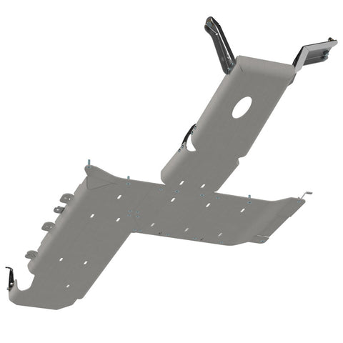 Artec Industries JL Full Bellypan 4 Door 3.6L Aluminum