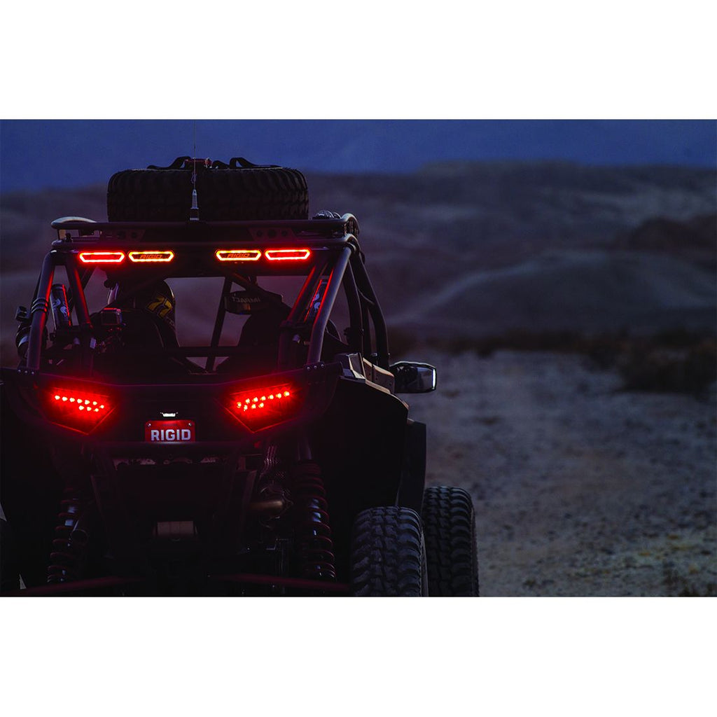 Rigid Industries D-SERIES SAE FOG LIGHT /2