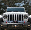 Baja Designs Jeep JL, Rubicon, Squadron-R, Fog Pocket Kits