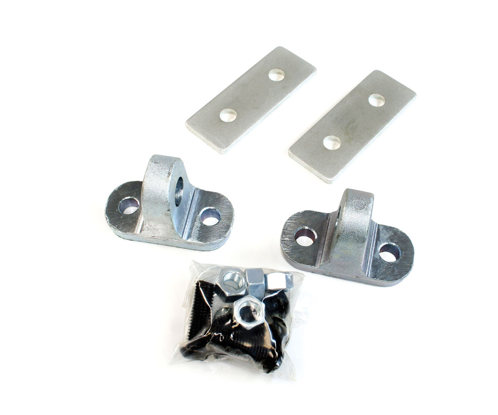 Jeep JK/JKU D-Ring Mount Kit 07-18 Wrangler JK/JKU TeraFlex