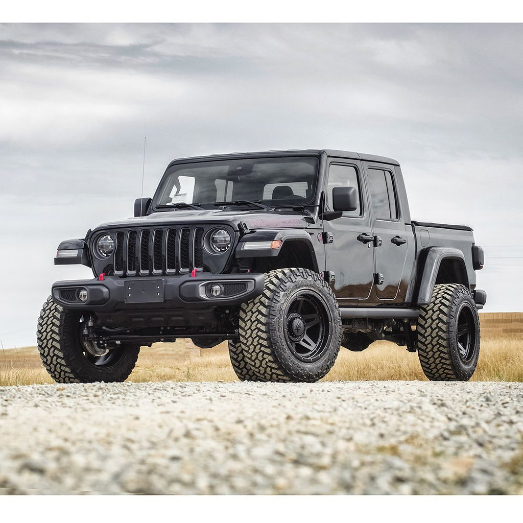 "ReadyLift 2.5"" SST LIFT KIT - JEEP JT GLADIATOR 2020"