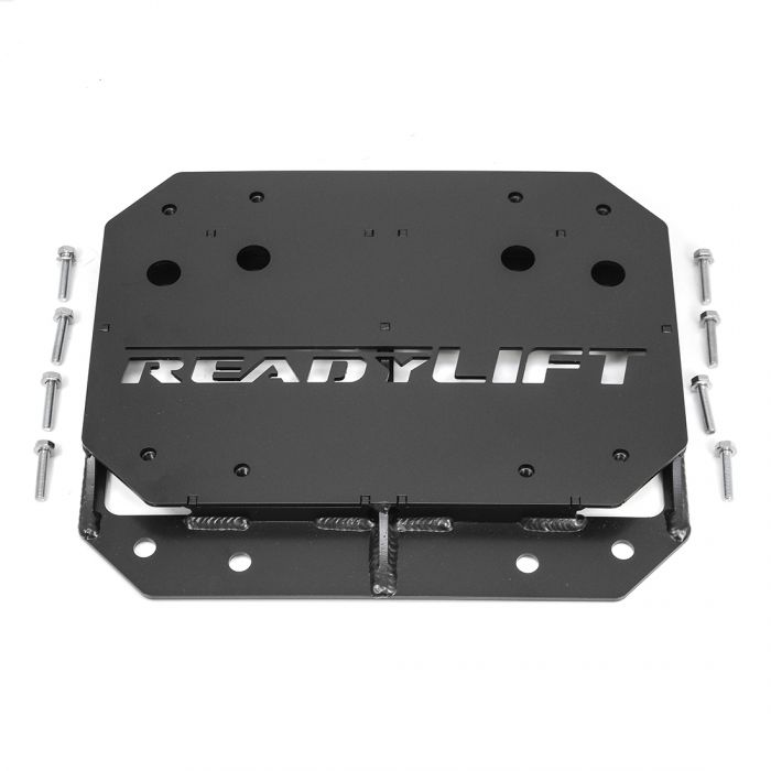 ReadyLift SPARE TIRE RELOCATION BRACKET - JEEP WRANGLER JL 2018-2020