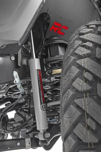 Rough Country JEEP INNER FENDERS (18-20 WRANGLER JL)