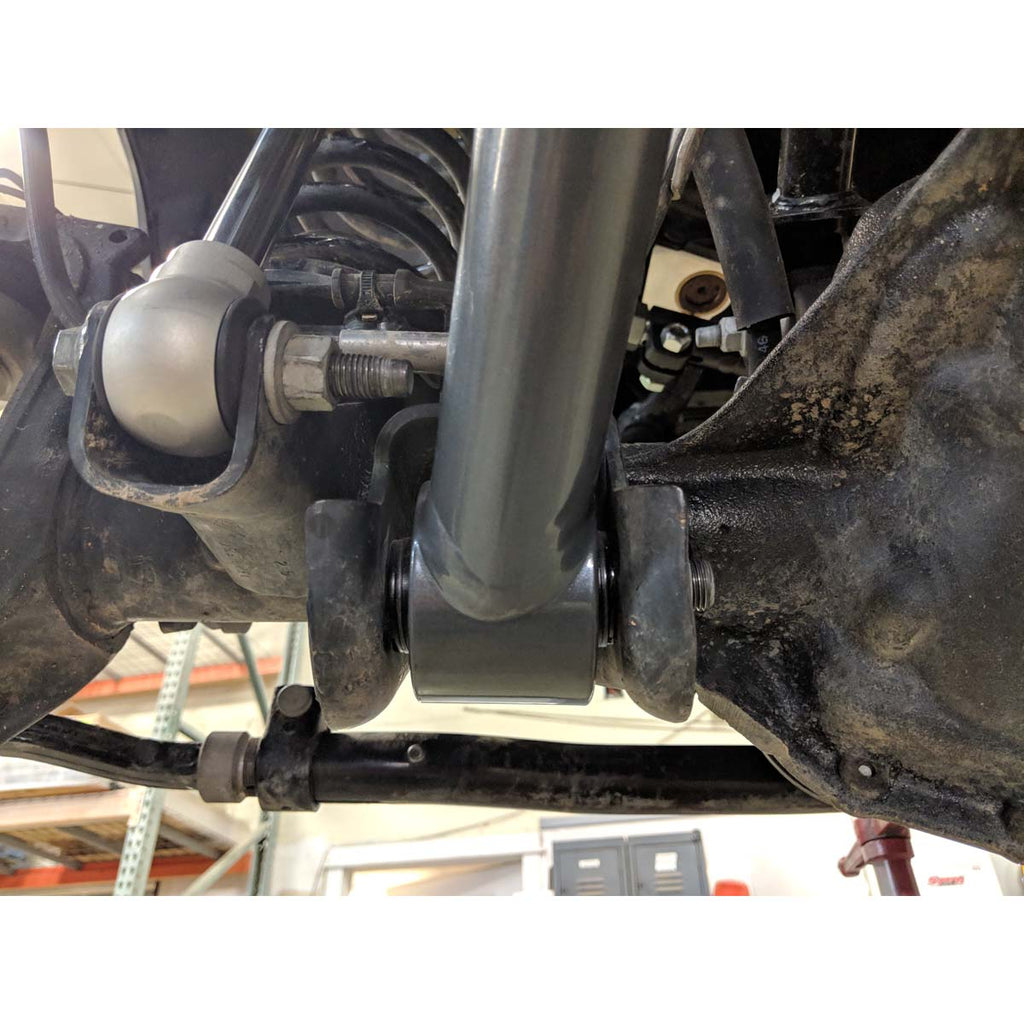 Synergy Jeep JL / JT Adjustable Front Lower Control Arms