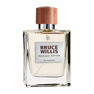 LR Bruce Willis Personal Edition Eau de Parfum 50ml