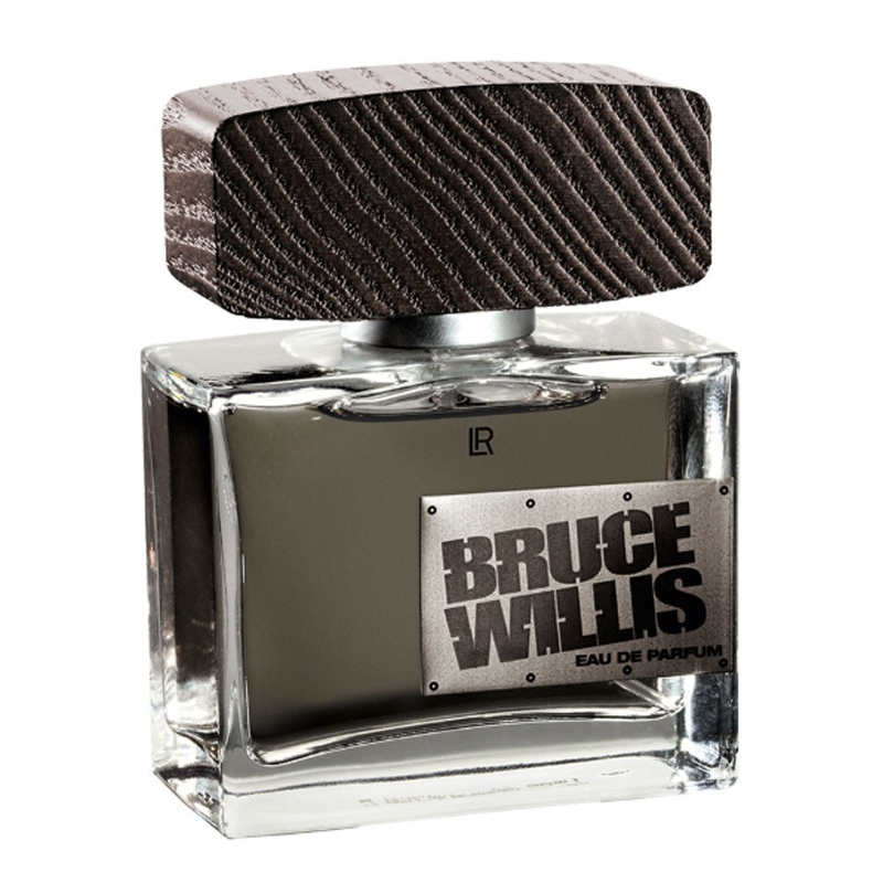 LR Bruce Willis Eau de Parfum 50ml