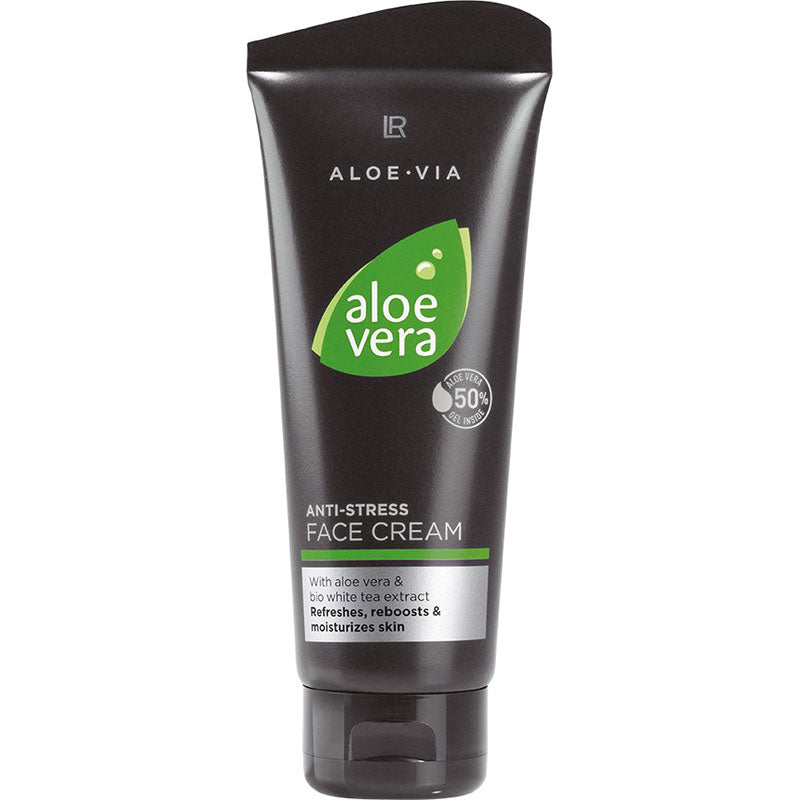LR Aloe Vera Men Anti-Stress-Creme 100ml