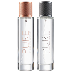 LR PURE by Guido Maria Kretschmer Set 2x 50ml