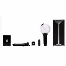 Load image into Gallery viewer, Kpop BTS Bangtan Boys Army Bomb Light Stick Limited Concert Lamp