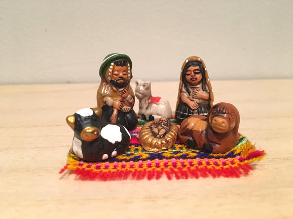 Nativity Scene, Nativity Set