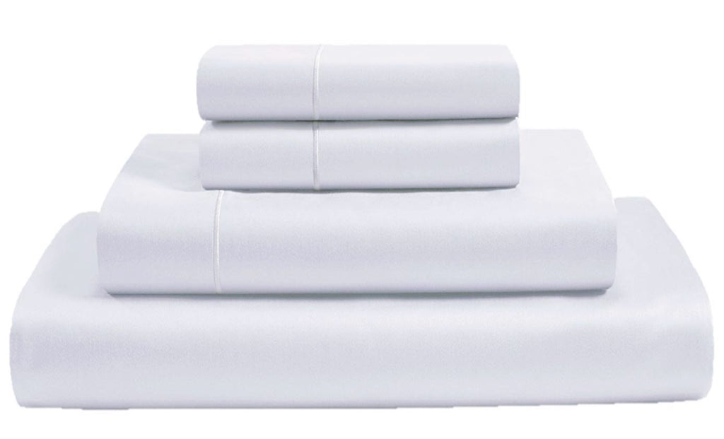 Casa Platino 1000 Thread Count Egyptian Cotton Deep Pocket Sateen