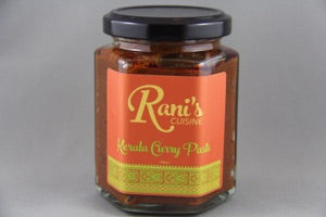 Rani's Kerala Fish Curry Paste