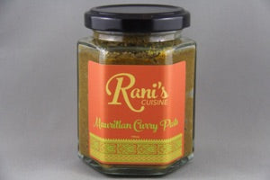 Rani's Mauritian Curry Paste