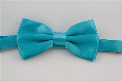 Solid, Bright Blue (Bow Tie)