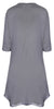 Mirage Nightshirt - Grey