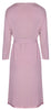 Mirage Wrap Dress / Labour Wrap - Dusky Pink
